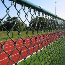 运动场围栏 篮球场外围防护网多少钱一平米