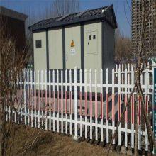 变压器安全护栏 变压器电站围栏 河源发电区护栏