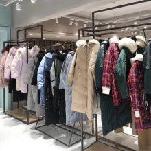 尤迪曼 ***款韩版女装 小香风套装裙女冬 广州折扣公司