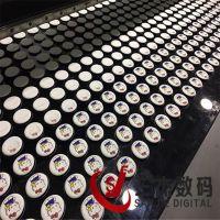 浙江PVC控制面板UV平板打印机电器面板打印机金属玻璃控制面板UV打印机赠送图库