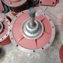电动葫芦变速箱减速器 _ 箱体箱盖电动葫芦后肚 _起重葫芦配件