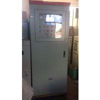 0.75KW一控二直接启动控制柜  消防泵控制柜生产  CCCF控制柜厂家