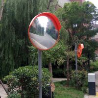 哪卖反光凸透镜 广角镜郑州哪里有卖 转弯镜厂家直销 质量保证