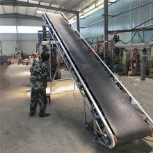 管式污泥水泥输送机 饲料绞龙提升机 耐高温食品加工挖斗式输送机