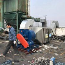合肥焊接车间通风排烟,废气处理,UV光解,活性炭处理,布袋除尘器