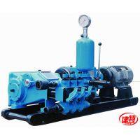 BW150泥浆泵丶曲轴变量注浆工程中灌注水泥和砂浆的专用设备