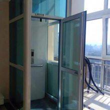 石家庄家用电梯(地下室到一楼)家用升降机定制 完美完善