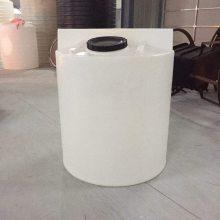 孝感1立方塑料加药箱搅拌桶、搅拌电机计量泵配套厂家直销