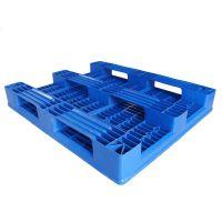 重庆固联川字平板、网格塑料托盘、物流托盘 型号1.2*1.0*0.15m,动载1.5T,生产厂家