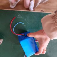 张家口路灯锂电池 3.2V锂电池 30AH磷酸铁锂