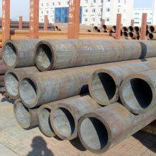45号4寸厚壁钢管冶钢大口径厚壁钢管非标特厚壁钢管 定制优惠