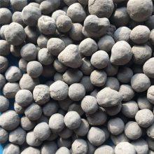 生物陶粒滤料 巩义绿泉 水处理生物陶粒滤料
