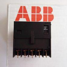 ABB 接触器IEC/EN 60947-4-1宽脚 24V
