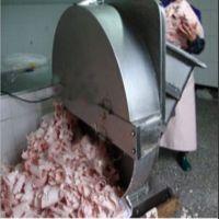 冷冻牛羊肉刨肉机 康汇冻肉刨肉机