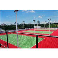 水性丙烯酸篮球场地面涂料 环保丙烯酸面层硬地材料