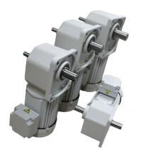 小型直交轴减速机SGF系列直交轴减速电机 迈传定制