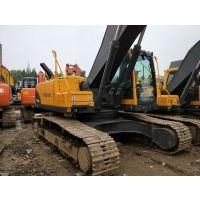 出售沃尔沃EC290BLC二手挖掘机29吨履带式矿山工程机械