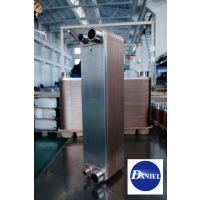 进口钎焊换热器 液压站 过水热用