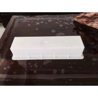 盛达模具加工六角塑料模具分为实心 平面 空心 中空 都是护坡模具