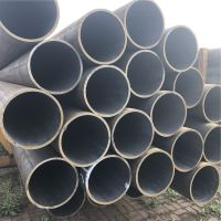 工程建设专用Q235B高频焊管 Q273B直缝钢管 Q345B低合金焊接钢管