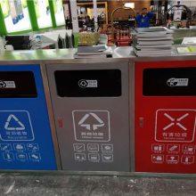 南京垃圾桶-绿卓环保「在线咨询」-电子感应垃圾桶