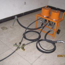 矿用ZBQ-15/5气动注浆泵厂家销售 ZBQ气动注浆泵