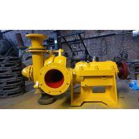 厂家直销ZJW高扬程入料泵排污脱硫循环泵煤泥污泥处理厂专用泵强能