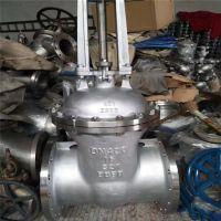高压闸阀 Z41W -160C DN80 法兰铸钢闸阀 厂家批发