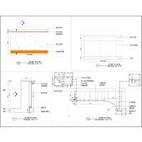 成都室内装修施工图设计公司