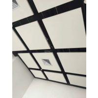 吸音玻纤天花板室内吊顶辅材配料