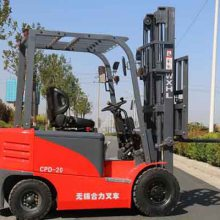 3吨电动叉车供应商-【恒升叉车】-河南3吨电动叉车
