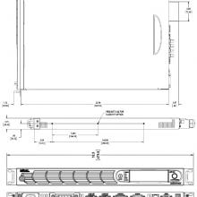 AMETEK/阿美免费领qq红包下载安装美国Asterion AC高性能交流电源