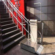 斜挂式无障碍升降平台 残疾人座椅电梯