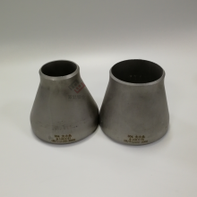 304工业面大小头 DN100*DN65焊接大小头