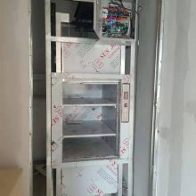 济南饭店传菜机 承重200公斤曳引传菜机 落地式传菜机 航天厂家批发定制