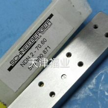 瑞士SCHNEEBERGER滑台NDN1-15.05 半导体设备封装设备安装