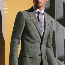 银川西服西装-西服西装厂家电话-银川汉邦剪裁(优质商家)