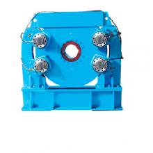 KPZ系列带式输送机用盘式自冷制动装置
