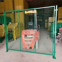 天津车间围栏网直销 仓库隔离围栏 喷塑护栏网