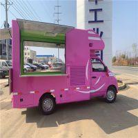 福田南骏昌河售货车,小型流动受欢迎快餐车多少钱可以办下来
