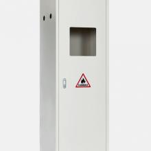 单瓶气瓶存储柜