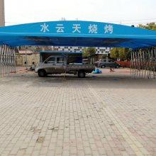 工厂加工SF-TLP162户外帐篷 仓储大棚