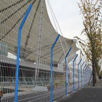公园围挡防护网 禁止进入隔离网 安全性防护网