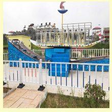 大型刺激公园游乐设备冲浪者户外陆地机械类游艺设施