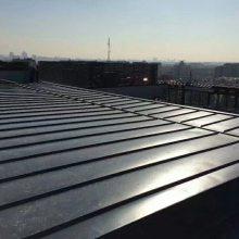 浙江杭州宁波温州体育馆学校铝锰镁金属屋面板430型400型