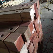 【扶手栏杆】上海港榕木材直销_防腐木板材加工定制