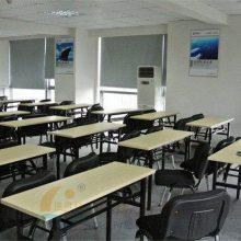 学校遮光卷帘 防紫外线隔热窗帘 幼儿园窗帘 学校窗帘价格