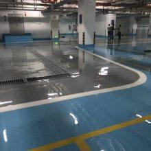 工厂车间地坪做环氧地坪漆和混凝土密封固化剂哪一种比较好?