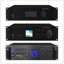 2U带6分区MP3/FM广播功率放大器 650W服务电话-4001882597