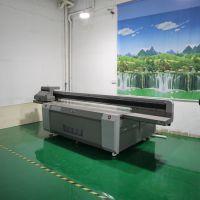 理光3D打印机 瓷砖背景墙UV平板打印机 打印机报价